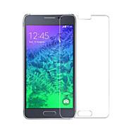 Противоударное закаленное стекло/Пыленепроницаемость/Водонепроницаемый - Screen Protector - для Samsung Galaxy Альфа