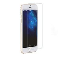 Недорогие Модные популярные товары-Защитная плёнка для экрана для Apple iPhone 6s Plus / iPhone 6s / iPhone 6 Plus Закаленное стекло 1 ед. Защитная пленка для экрана 2.5D закругленные углы / Взрывозащищенный
