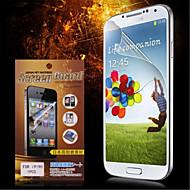 Suojaava HD näytön suojakalvo Samsung Galaxy S4 mini 9190