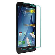お買い得  スクリーンプロテクター-スクリーンプロテクター Asus のために Asus Zenfone 2 ZE500CL 強化ガラス 1枚 ハイディフィニション(HD)