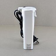 olcso Akvárium Pumpák és szűrők-Akváriumok Szűrők Energiatakarékos Csendes Műanyag AC 220-240V