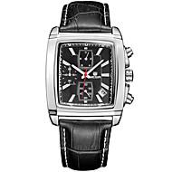MEGIR Hombre Reloj Deportivo Reloj Militar Reloj de Vestir Reloj de Moda Reloj de Pulsera Cuarzo DigitalCalendario Cronógrafo Resistente