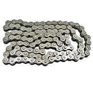 Недорогие Запчасти для мотоциклов и квадроциклов-сверхпрочный kmc бренд # 420-106 ссылка цепной ролик для honda мотоцикл грязь яму байк atv 50-200cc