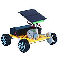 preiswerte Spielzeuge & Spiele-Solar betriebene Spielsachen Schiff Solar-angetrieben Heimwerken ABS Kinder Jungen Mädchen Spielzeuge Geschenk