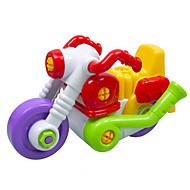 Speeltjes Motorfietsen Motorfietsen Jongens Meisjes Verjaardag Kinderdag Geschenk Action & Toy Figures Actie spelletjes