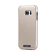 billige Galaxy J1(2016) Etuier-Etui Til Samsung Galaxy J7 Prime J5 Prime Stødsikker Bagcover Helfarve Hårdt PC for J7 (2016) J7 Prime J7 J5 (2016) J5 Prime J5 J3 J3