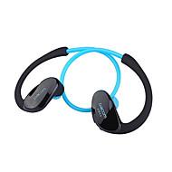 DACOM dacom-NFC Auriculares inalámbicosForReproductor Media/Tablet Teléfono Móvil ComputadorWithCon Micrófono DJ Control de volumen Radio