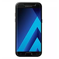 お買い得  Samsung 用スクリーンプロテクター-スクリーンプロテクター Samsung Galaxy のために A5(2017) 強化ガラス 1枚 スクリーンプロテクター 硬度9H ハイディフィニション(HD)