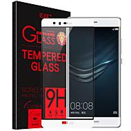 Huawei P9 ultravékony 0.28mm ttransparent edzett üveg hd képernyő védő 2.5d teljes képernyő védelem