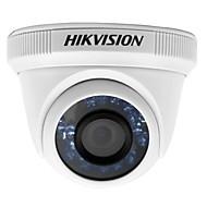 hikvision®DS-2ce56d0t-IR HD1080P IRタレットカメラ(IP66防水アナログHD出力スマートIR)