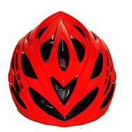preiswerte -KUYOU Fahrradhelm ASTM Radsport 22 Öffnungen Extremsport One Piece Berg Sport Jugend Bergradfahren Straßenradfahren Freizeit-Radfahren