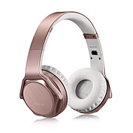 abordables Cascos y Auriculares-HM3 Sobre el oído Sin Cable Auriculares Dinámica Acero inoxidable Teléfono Móvil Auricular DE ALTA FIDELIDAD Con control de volumen Con