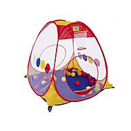 preiswerte Spielzeuge & Spiele-Spiel-Zelte & -Tunnel / Tue so als ob du spielst Neuartige Nylon Jungen Kinder Geschenk