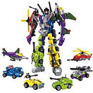 Models & Building Toys