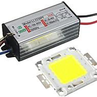olcso LED meghajtó-1 db Áramellátás Vízálló 85-265V