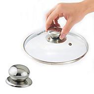 お買い得  キッチン用小物-キッチンツール ステンレス鋼 断熱 鍋掛け用アクセサリー 調理器具のための 1個