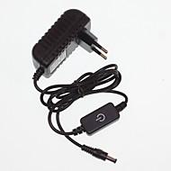 halpa Adapterit-SENCART 1 kpl Himmennin Muovi + PCB + Vedenkestävä Epoksi Cover ABS Himmennettävissä