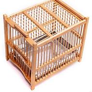 Kuş Yuvalar Bambu