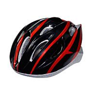 preiswerte -KUYOU Fahrradhelm ASTM Radsport 15 Öffnungen One Piece Sport Bergradfahren Straßenradfahren Freizeit-Radfahren Radsport Wandern Klettern