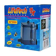أحواض السمك مضخات المياه توفير الطاقة معدن 220V