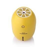 humidificador Mini limón noche humidificador luz creativa dormitorio del hogar humidificador USB