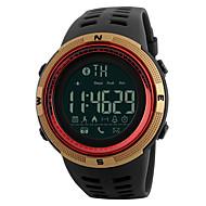 abordables Ofertas Diarias-Reloj elegante Resistente al Agua Calorías Quemadas Itinerario de Ejercicios Distancia de Monitoreo Información Standby Largo Deportes