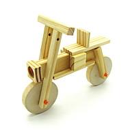 お買い得  おもちゃ & ホビーアクセサリー-科学&観察おもちゃ 知育玩具 おもちゃ 円筒形 DIY 男の子 女の子 小品