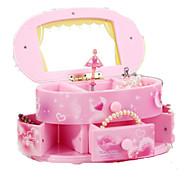 preiswerte Spielzeuge & Spiele-Spieluhr Klassisch & Zeitlos Beleuchtung Geschenk Jungen Mädchen Geschenk