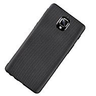 tanie Etui na telefony-Na Ultra cienkie Kılıf Etui na tył Kılıf Jeden kolor Miękkie TPU na OnePlus One Plus 3 One Plus 3T