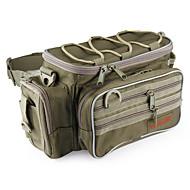 お買い得  釣り&狩猟-Trulinoya-多機能防水釣りタックルバッグ