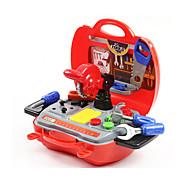 お買い得  おもちゃ & ホビーアクセサリー-ちびっ子変装お遊び アイデアジュェリー プラスチック 子供用 男女兼用 男の子 女の子 おもちゃ ギフト