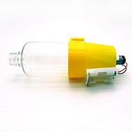 Legetøj Til Drenge Opdagelse Legesager GDS-sæt Pædagogisk legetøj Videnskabs- og ingeniørlegetøj Cylinder-formet Trommesæt