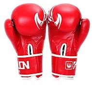 Egzersiz Eldivenlerİ Treningowe rękawice bokserskie için Taekwondo Boks Fitness Uzun Parmak Nem Geçirgenliği Nefes Alabilir Koruyucu