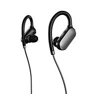저렴한 -마이크로폰 잡음 제거 기능이있는 휴대 전화 핸드폰 컴퓨터 스포츠 피트니스 in-ear 블루투스 v4.1