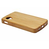 cornmi az LG Nexus 5 burkolata bambusz fa kemény fából készült hátsó fedélcsésze ház