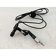 Inalámbrico Micrófono de Karaoke 3.5mm
