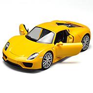 自動車おもちゃ レーシングカー おもちゃ シミュレーション おもちゃ 金属合金 メタル 小品 指定されていません ギフト