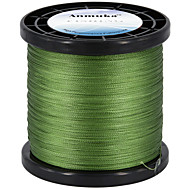 Anmuka New 4 Stands 1000M 10-80LB Brand Fishing Lines Super Strong Japanese Multifilament 100% PE Braided Fishing Line