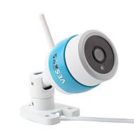 お買い得  -veskys®1080p防水ワイヤレス屋外セキュリティIPカメラのアルミニウム合金2.0mpのWi - FiのIPセキュリティカメラ