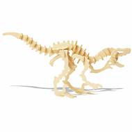 olcso Játékok & hobbi-3D építőjátékok Fejtörő Dinoszaurus DIY Karácsony
