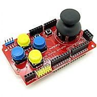 お買い得  Arduino 用アクセサリー-# 市販ブランド ジョイスティック 温度