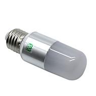 お買い得  LED ボール型電球-YWXLIGHT® 5W 400-500lm E26 / E27 LEDボール型電球 7 LEDビーズ SMD 2835 装飾用 ホワイト 220-240V