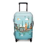 preiswerte Alles fürs Reisen-Reisekofferabdeckung für Koffer Accessoires Polyester