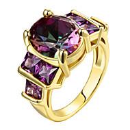 Prsteny s kamenem