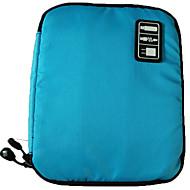 お買い得  トラベル小物-旅行かばん / 旅行かばんオーガナイザー 小物収納用バッグ / 耐久 のために クロス / イヤホン ファブリック / トラベル
