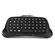 お買い得  -DOBE TP4-022 マウスとキーボード - PS4 PS4スリム キーボード #