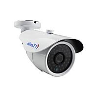 halpa -yanse® CCTV kotiin valvonta säänkestävä IR cut valvontakamera - 36pcs infrapuna ledien