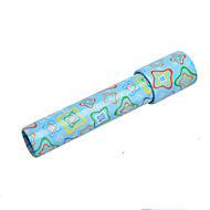 billige Legetøj og hobbyartikler-Kaleidoskop Legetøj Simple Cirkelformet Plast Papir Vintage Stk. Pige Drenge Gave