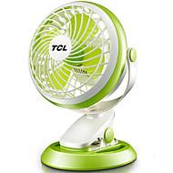 Lüftungsventilator Aufrechtes Design Cool und erfrischend Licht und Bequem Ruhig und stumm Windgeschwindigkeitsregelung Kopfschütteln USB