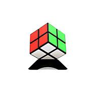 halpa Harrastukset-Rubikin kuutio Shengshou Warrior 3*3*3 2*2*2 Tasainen nopeus Cube Rubikin kuutio Puzzle Cube kilpailu Lahja Unisex